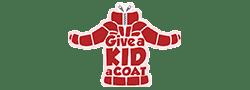 Give a kid coat