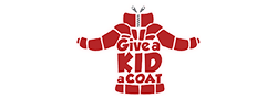 Give a kid coat